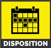 MM-Finder Disposition